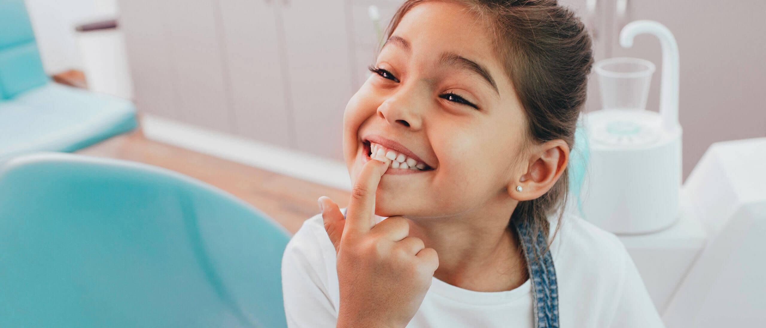 Children's Dentistry Nottingham | Sherwood Dental Care