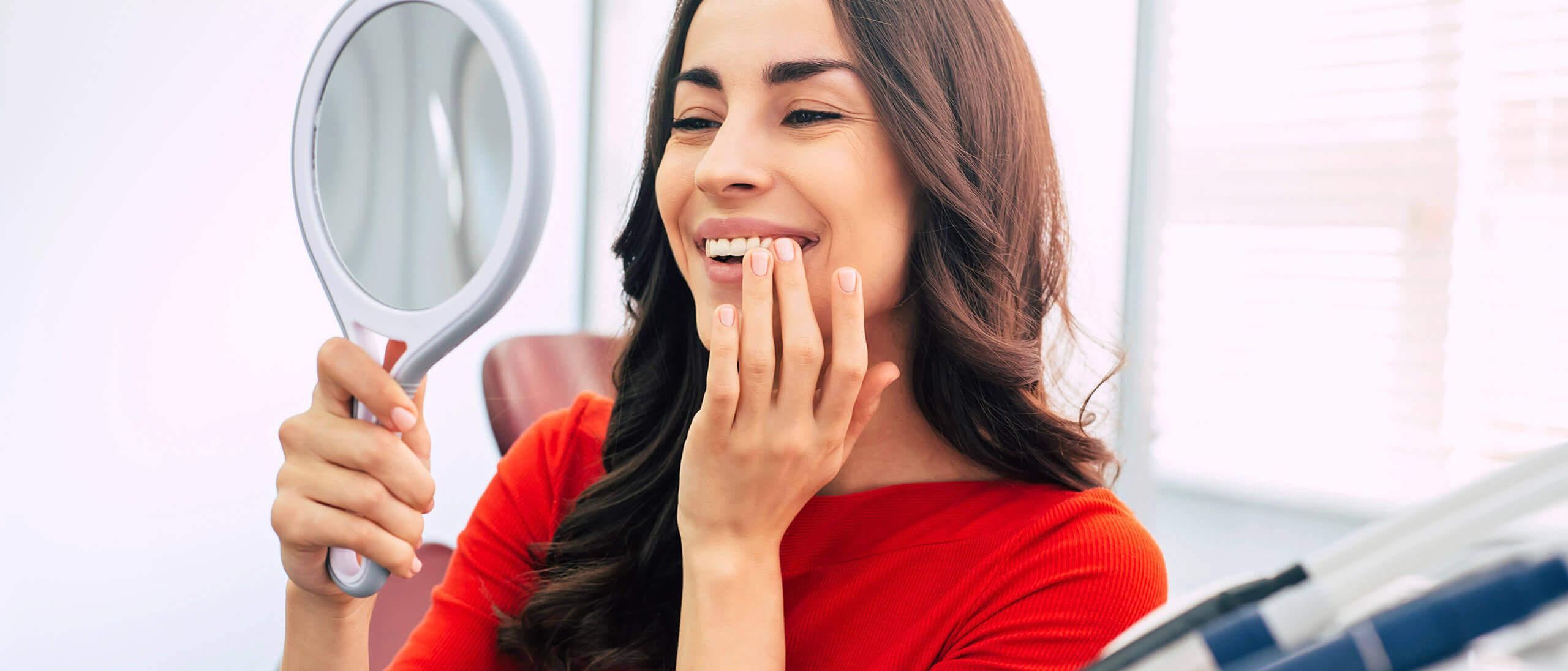 Dental Hygienist Nottingham | Sherwood Dental Care
