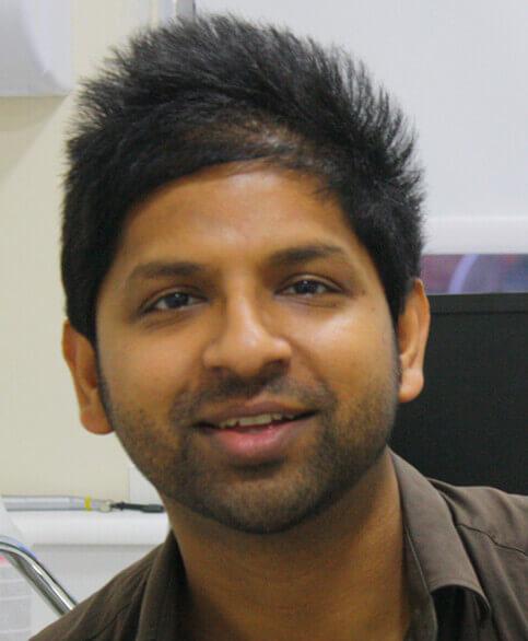 Mayur-Patel